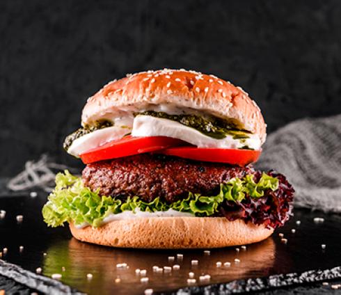 Ciro Special Burger