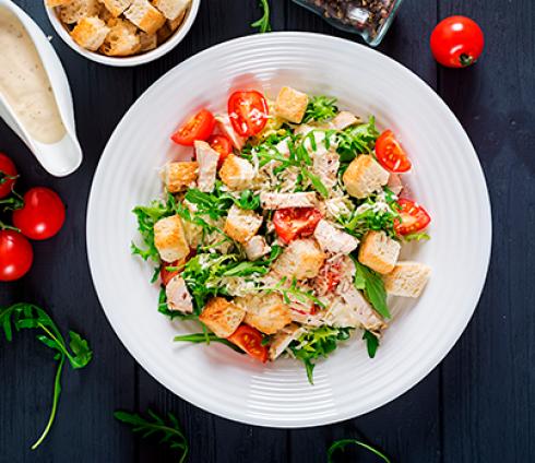 Salade Ciro