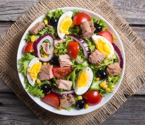 Salade Tonno